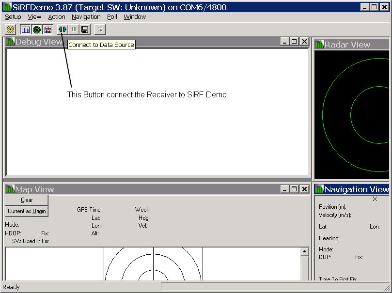 navilock software download