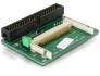 Card Reader Conexão por cabo IDE 40PIN